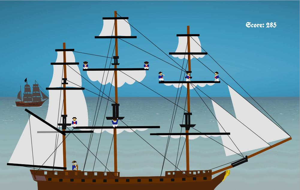 Trim the Sails